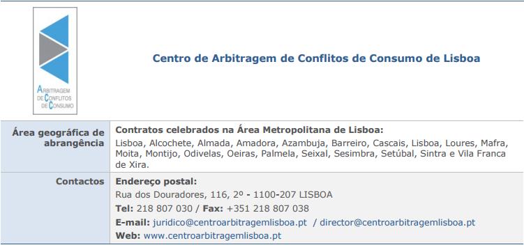 RAL Lisboa